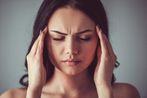 4 tipos de dor de cabeça e seus tratamentos