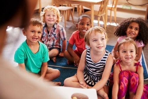Educação dos nossos filhos