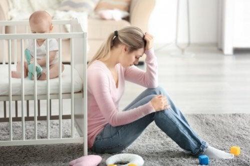 A epidural reduz o risco de depressão pós-parto?