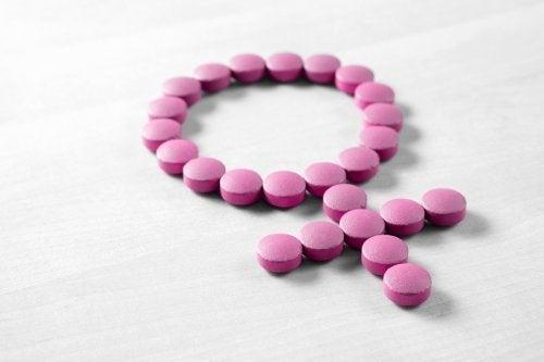 O estrogênio: um hormônio essencial na mulher