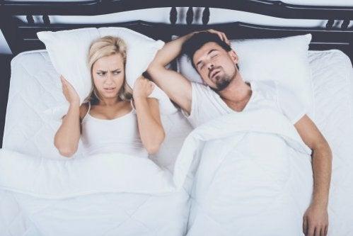 Hábitos para lidar com a apneia do sono