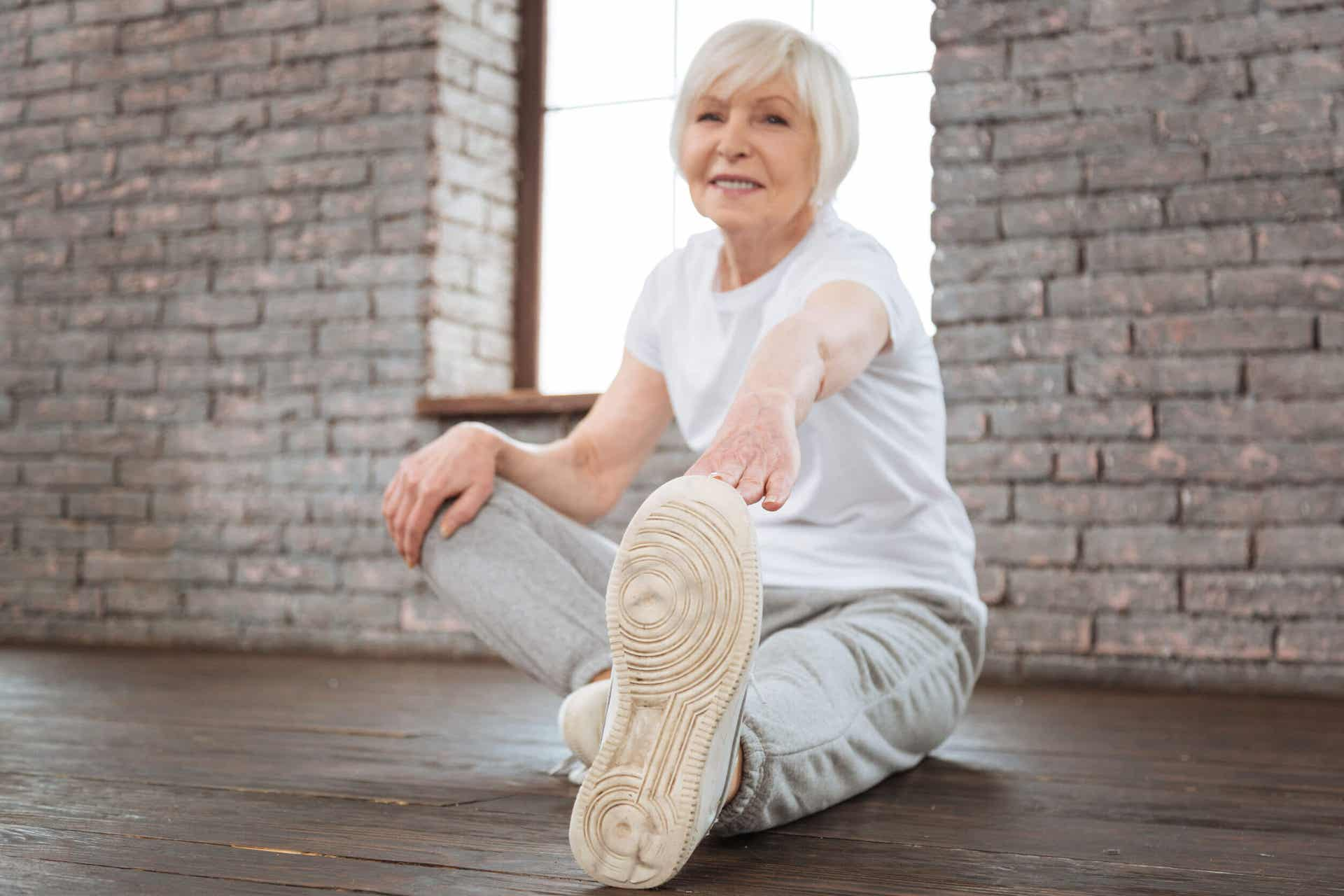 Conheça hábitos que auxiliam no tratamento da osteoartrite