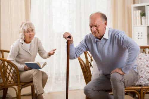 Hábitos que auxiliam no tratamento da osteoartrite