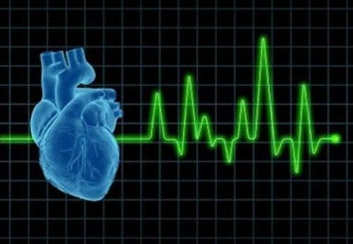 Avaliação de ondas e intervalos no eletrocardiograma