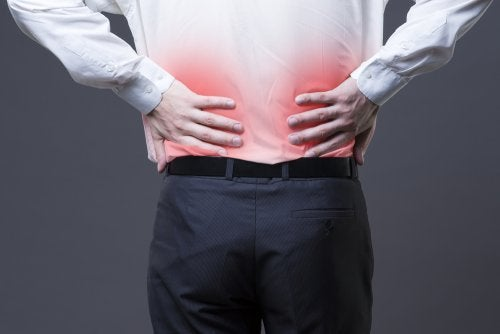 Como tratar a dor lombar