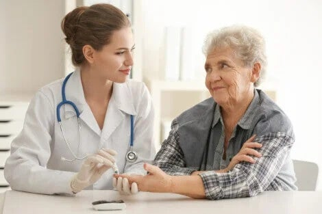 Adesão terapêutica: relação médico-paciente