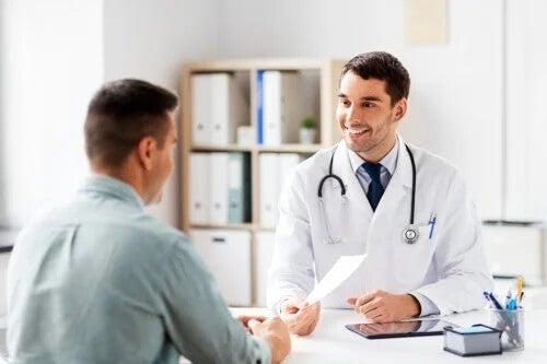 O que é a adesão terapêutica?