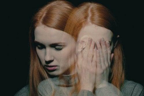 Sintomas de doenças mentais que deveria conhecer