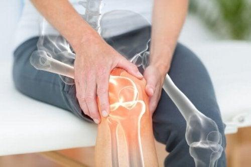 Hábitos que ajudam no tratamento da osteoartrite