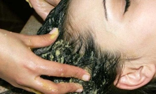 Alimentos para fortalecer o cabelo