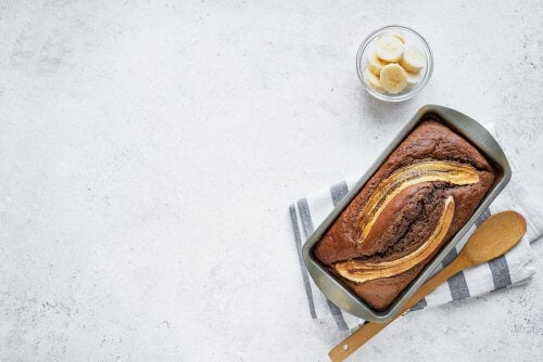 Como fazer pão de banana: 3 receitas que você vai adorar