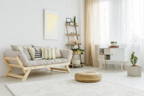 5 ideias para reciclar móveis de madeira