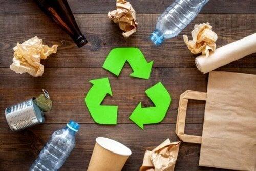 Como reduzir o lixo antes de gerá-lo?