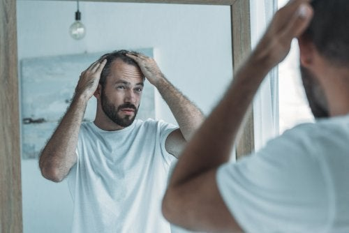 Cúrcuma contra alopecia