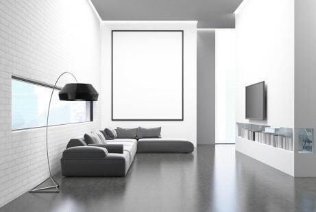 8 maneiras de simplificar a casa com um estilo minimalista