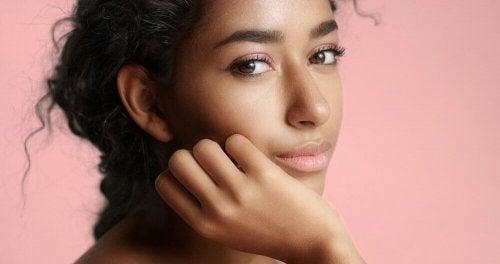 5 dicas para ficar bem sem maquiagem