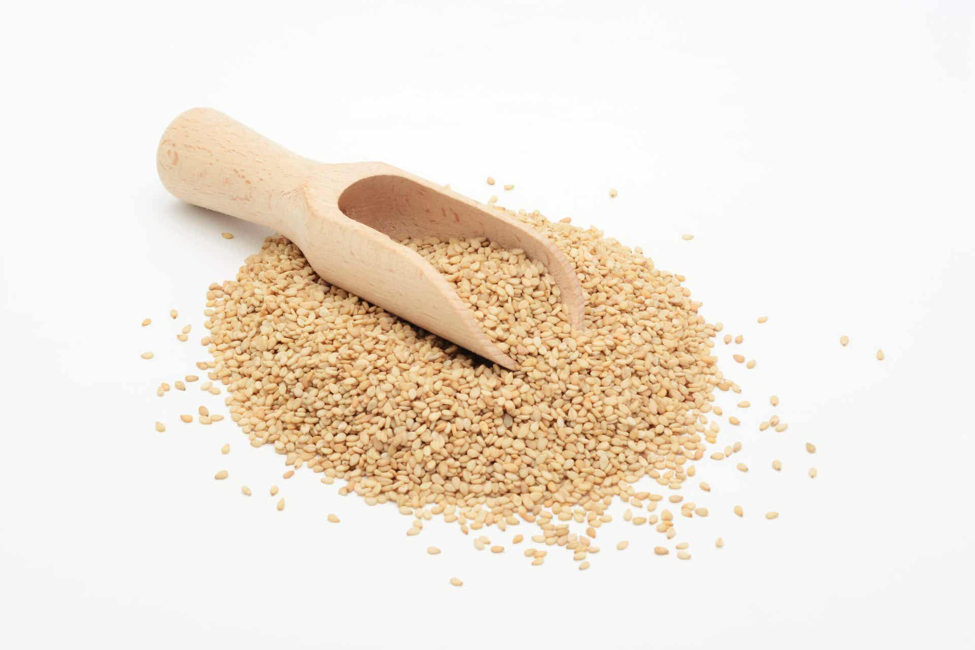Alimentos que fornecem vitamina E