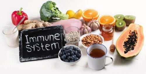 Sistema imunológico enfraquecido. Como reconhecer?