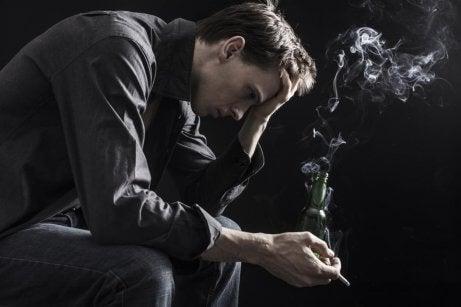 Tabaco e álcool podem causar disfunção erétil