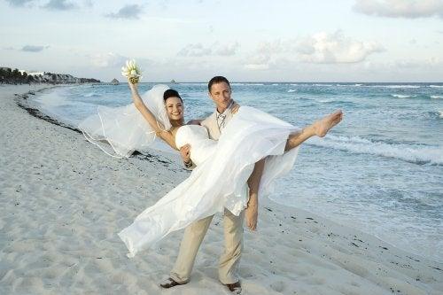 Recém-casados