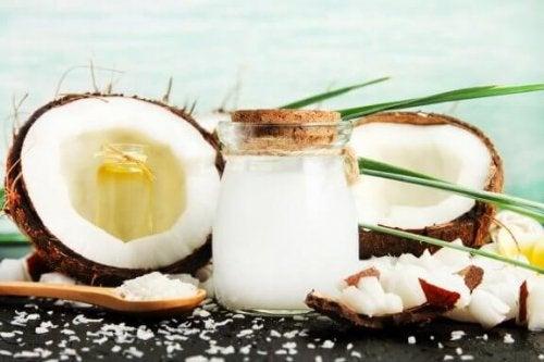 O vinagre de coco: principais usos e benefícios