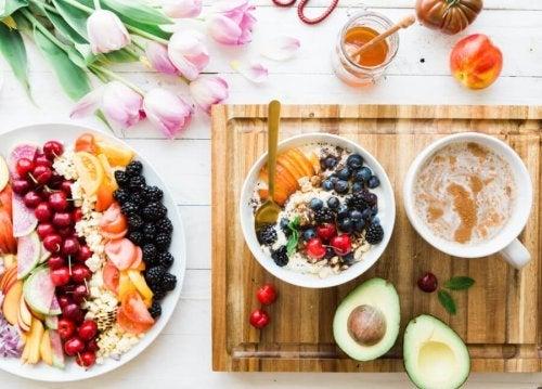 Alimentos saudáveis para manter a diabetes sob controle