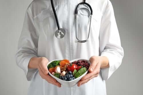 O que comer depois de sofrer um ataque cardíaco?