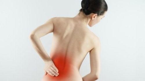 Artrose de coluna