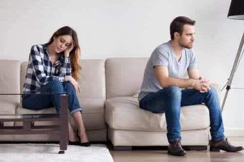 O que fazer se seu parceiro está distante?