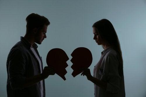 5 coisas que matam o amor e acabam com a relação