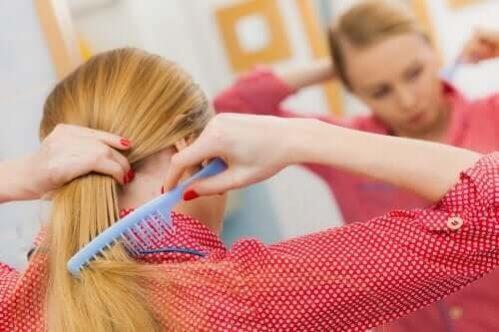 Combata a queda de cabelo com esses 5 hábitos
