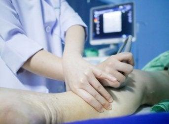 Trombose venosa profunda: detecção e prevenção