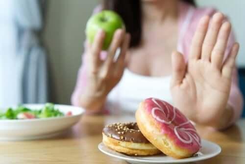 Como melhorar a dieta se você é diabético?