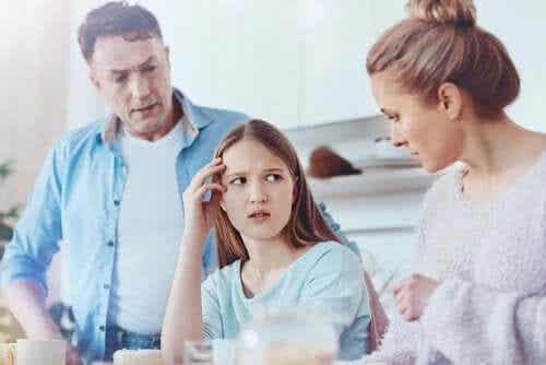 Como saber se o seu adolescente está mentindo