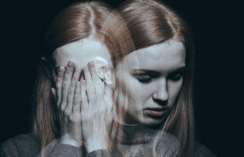 Mulher, depressão, anorgasmia