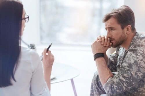 Efeitos do estresse pós-traumático no corpo