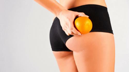 Como eliminar a pele casca de laranja naturalmente.