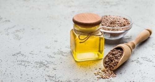 5 fontes vegetais de ácidos graxos ômega 3