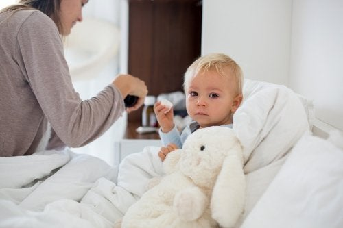 Hipotermia em crianças e bebês: como agir?