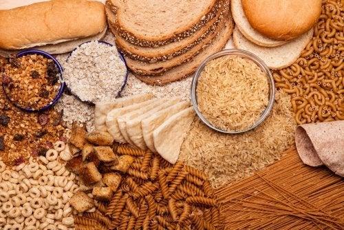 Benefícios do macarrão integral