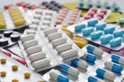 Antiinflamatórios para espondilite