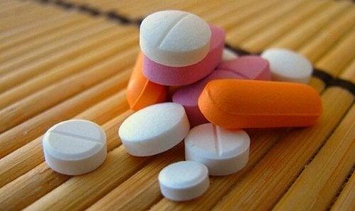A prescrição de opioides