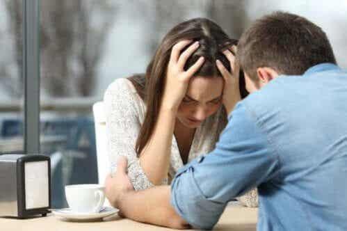 Quanto tempo é preciso para superar um divórcio?
