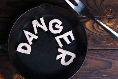 Dietas perigosas: conheça os sinais de advertência!