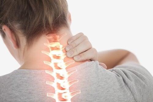 Sintomas do torcicolo muscular