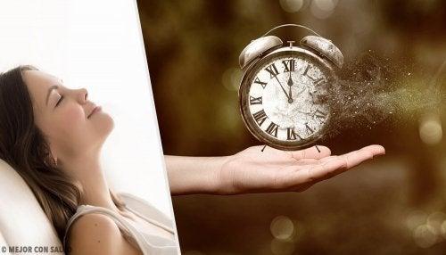 Gerencie seu tempo para evitar estresse