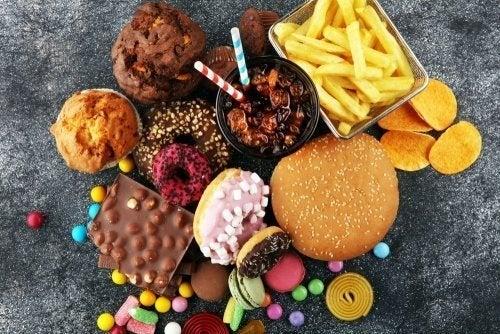 Alimentos proibidos para pessoas com cáculos biliares