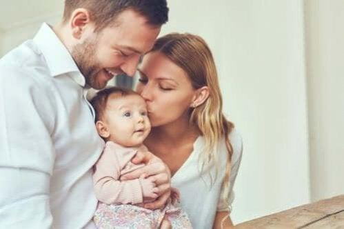 Guia para os primeiros dias do bebê em casa