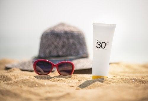 Como escolher o melhor filtro solar para a sua pele