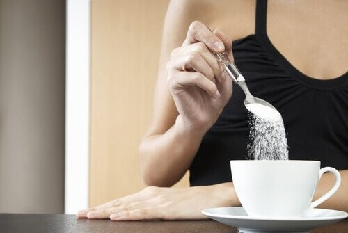 Limite o consumo de açúcar